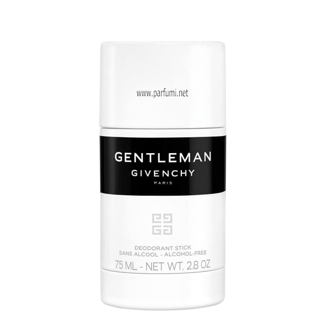 Givenchy Gentleman 2017 Deo Stick for men - 75ml