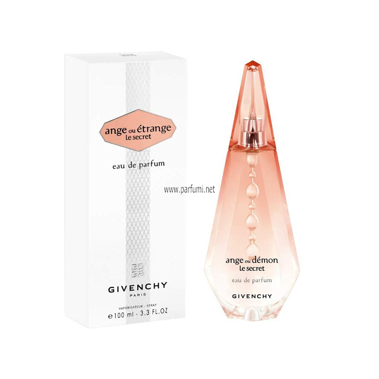 Givenchy Ange ou Demon Le Secret EDP парфюм за жени - 100ml.