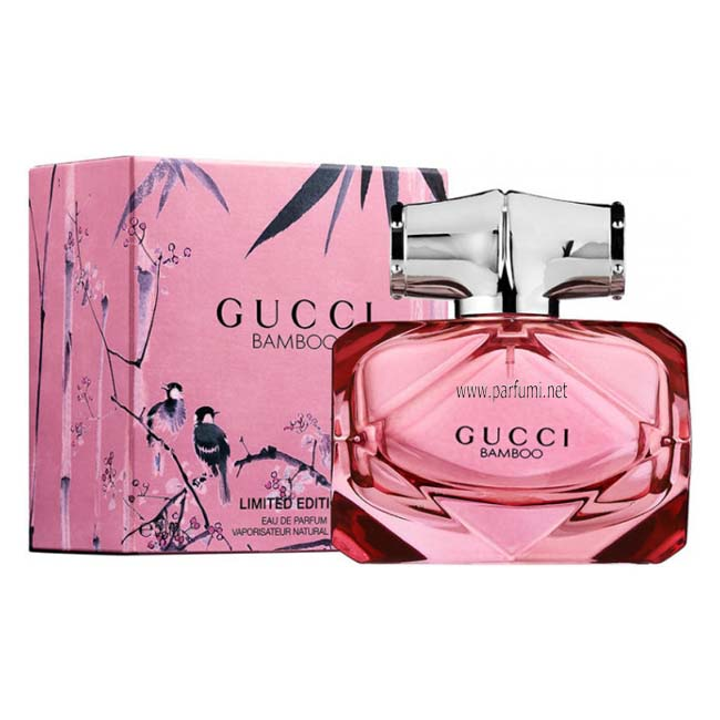 Gucci Bamboo Limited Edition 2017 EDP парфюм за жени - 50ml