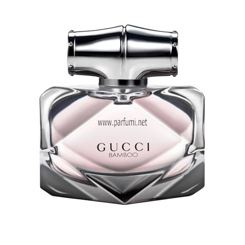 Gucci Bamboo EDP parfum for women-without package- 75ml