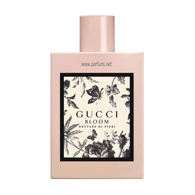 Gucci Bloom Nettare Di Fiori EDP parfum for women-without package-100ml
