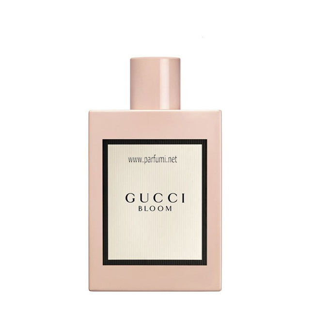 Gucci Bloom EDP parfum for women -without package- 100ml.