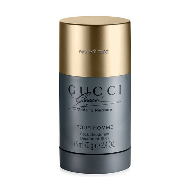 Gucci Made To Measure Deo Stick for men - 75ml
