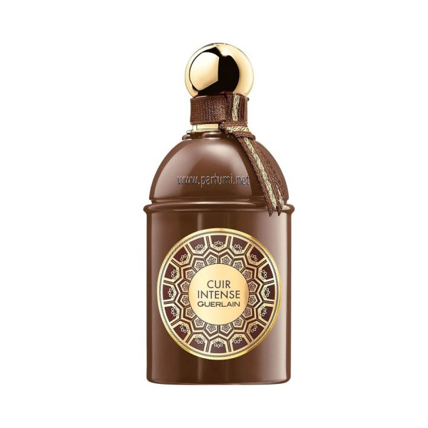 Guerlain Cuir Intense EDP unisex perfume -without package-125ml