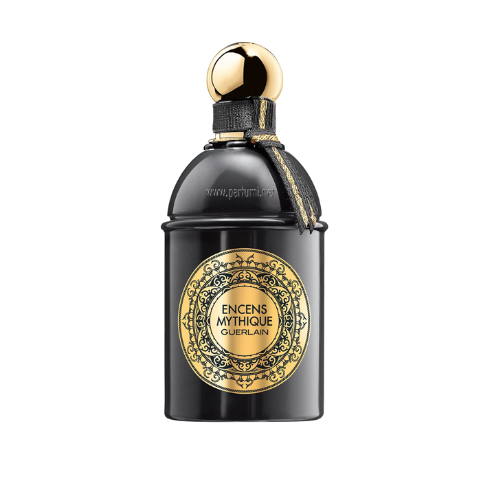 Guerlain Encens Mythique EDP unisex parfum-without package-125ml