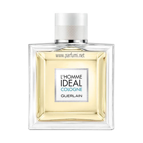Guerlain L'Homme Ideal Cologne EDT parfum for men - without package - 100ml