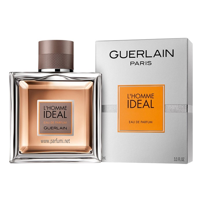 Guerlain L'Homme Ideal EDP perfume for men - 100ml