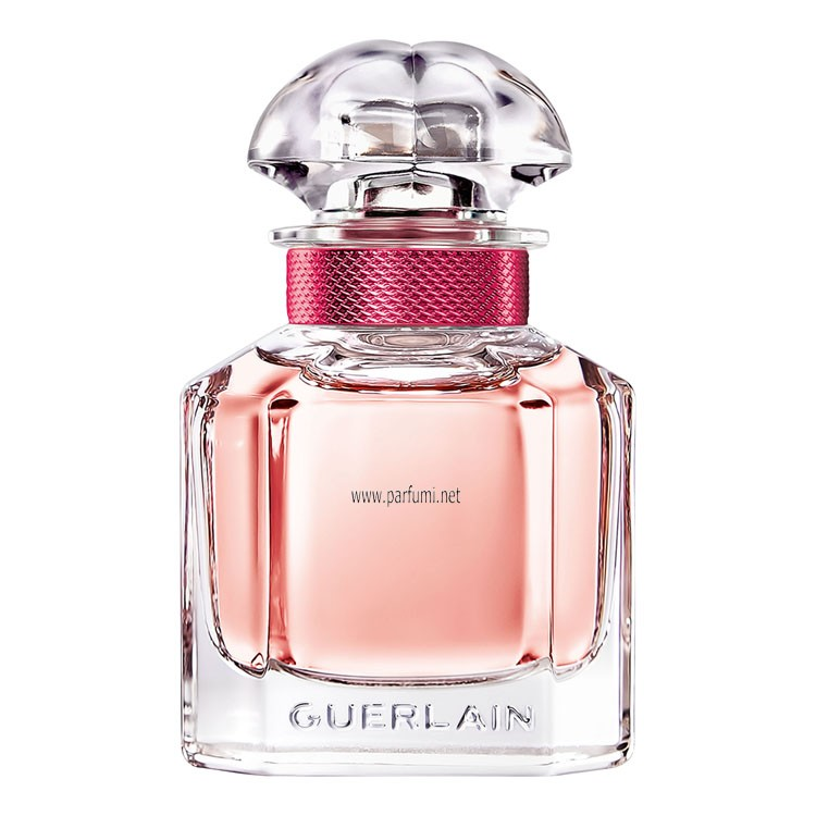 Guerlain Mon Guerlain Bloom of Rose EDT for women - without package - 100ml