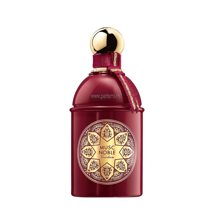 Guerlain Musc Noble EDP unisex perfume -without package-125ml
