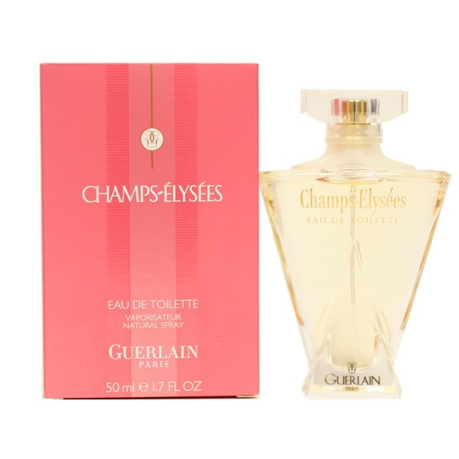 Guerlain Champs-Elysees EDT за жени - 50ml.