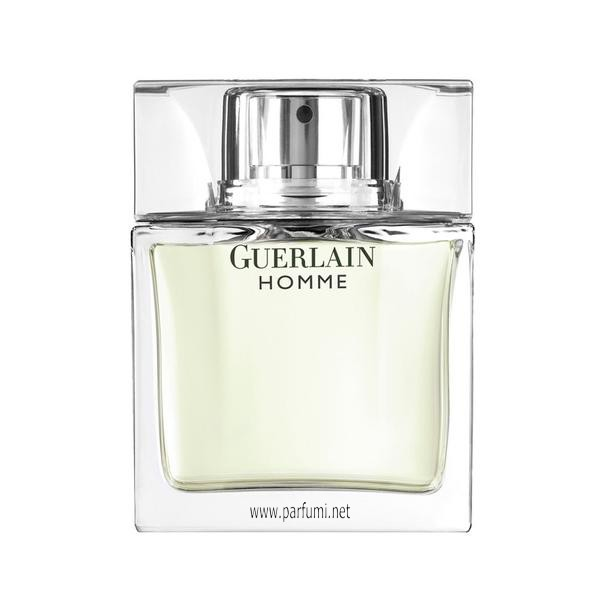 Guerlain Homme EDT parfum for men - without package - 80ml
