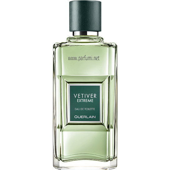 Guerlain Vetiver Extreme EDT parfum for men - without package - 100ml