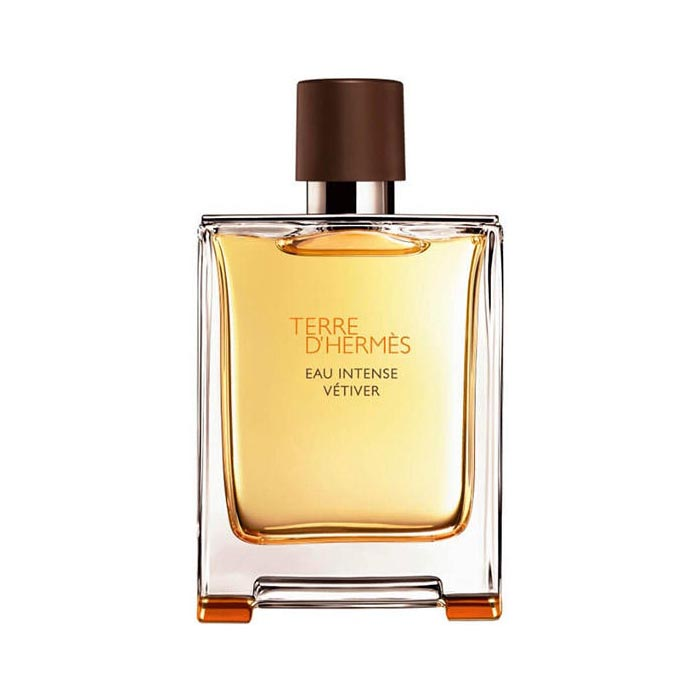 Hermes Terre d'Hermes Eau Intense Vetiver EDP parfum for men-without package-100