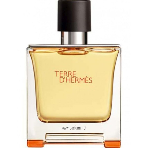 Hermes Terre d'Hermes EDP perfume for men - without package - 75ml