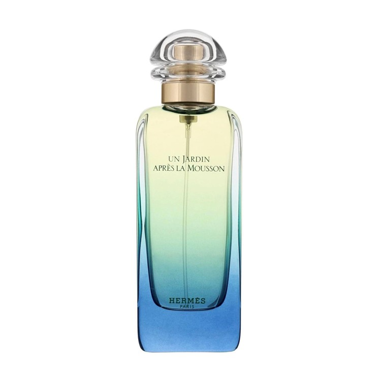 Hermes Un Jardin Apres la Mousson EDT parfum for women-without package-100ml