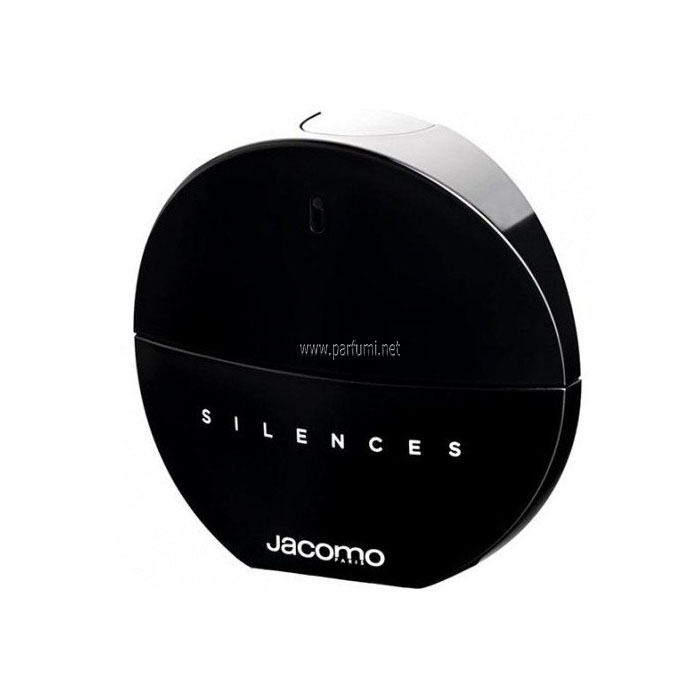 Jacomo Silences Sublime Eau de Parfum за жени -без опаковка- 100ml.