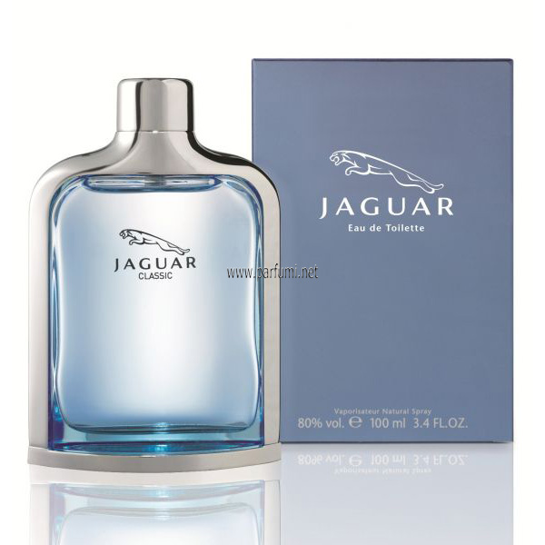 Jaguar Classic EDT parfum for men - 100ml