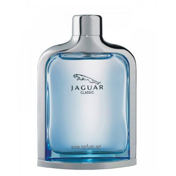 Jaguar Classic EDT parfum for men - without package - 100ml