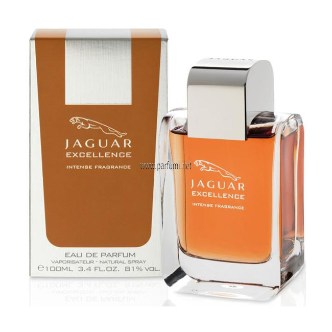 Jaguar Excellence Intense EDP парфюм за мъже - 100ml.