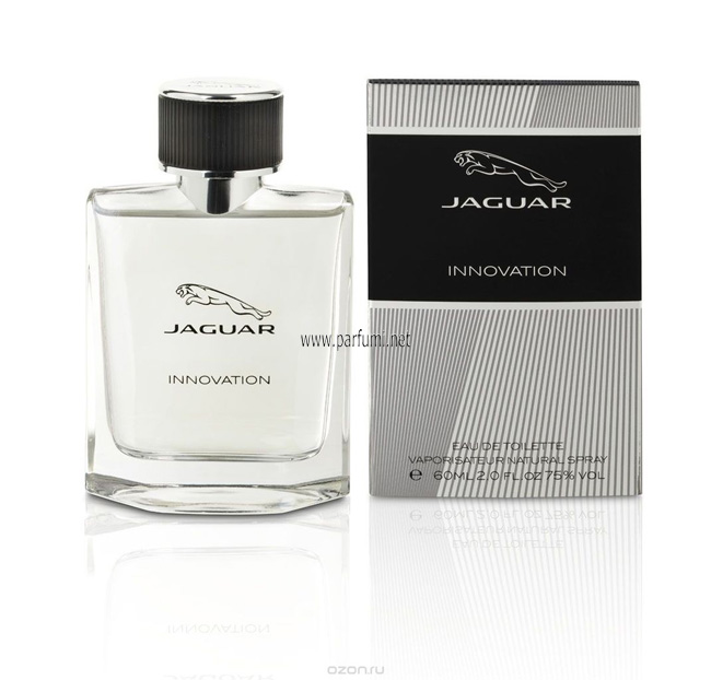 Jaguar Innovation EDT parfum for men - 100ml