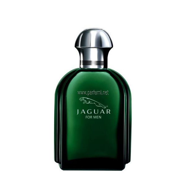 Jaguar for Men EDT parfum for men - without package - 100ml