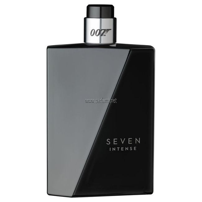 James Bond 007 Seven Intense EDP парфюм за мъже-без опаковка-75ml