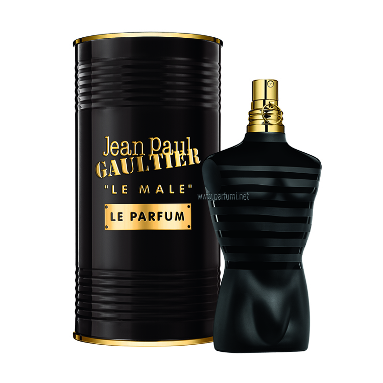Jean Paul Gaultier Le Male Le Parfum Intense EDP за мъже - 125ml