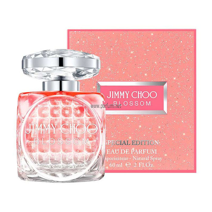 Jimmy Choo Blossom Special Edition EDP парфюм за жени - 40ml