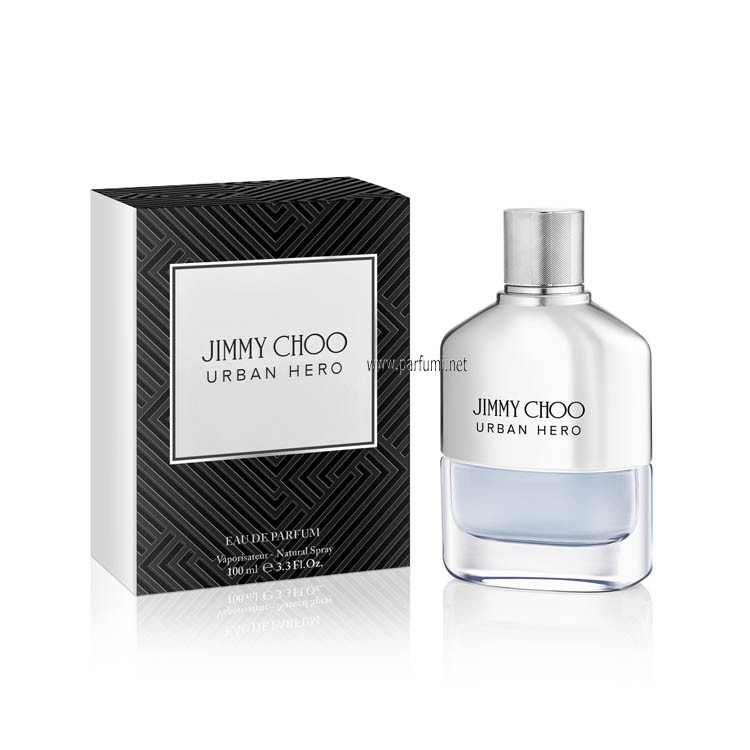 Jimmy Choo Urban Hero EDP парфюм за мъже - 100ml