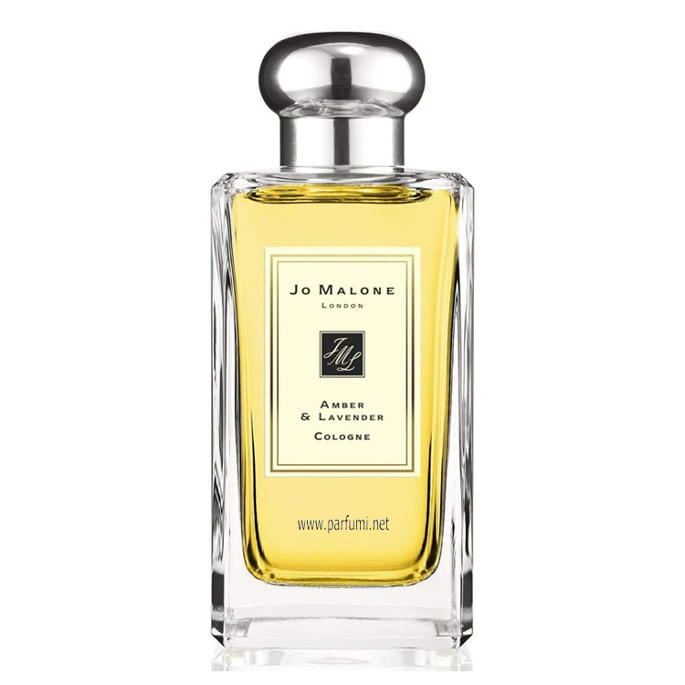 Jo Malone Amber & Lavender EDC for men - without package-100ml