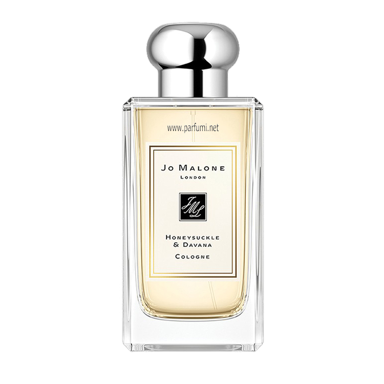 Jo Malone Honeysuckle & Davana EDC for women -without package- 100ml