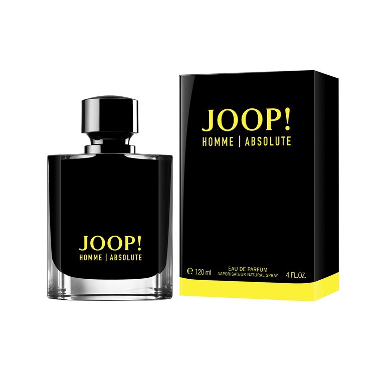 Joop Homme Absolute EDP парфюм за мъже - 40ml
