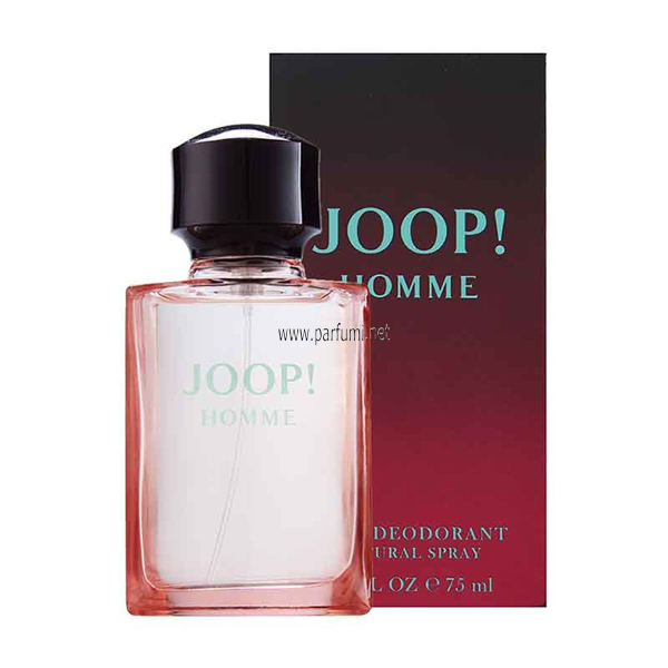 Joop! Homme Deodorant for men - 75ml