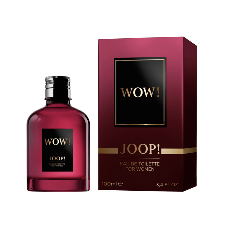 Joop! Wow! EDT за жени - 60ml.