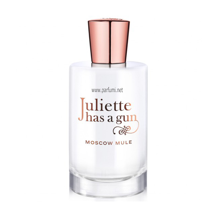 Juliette Has A Gun Moscow Mule EDP perfume for women-without package-100ml