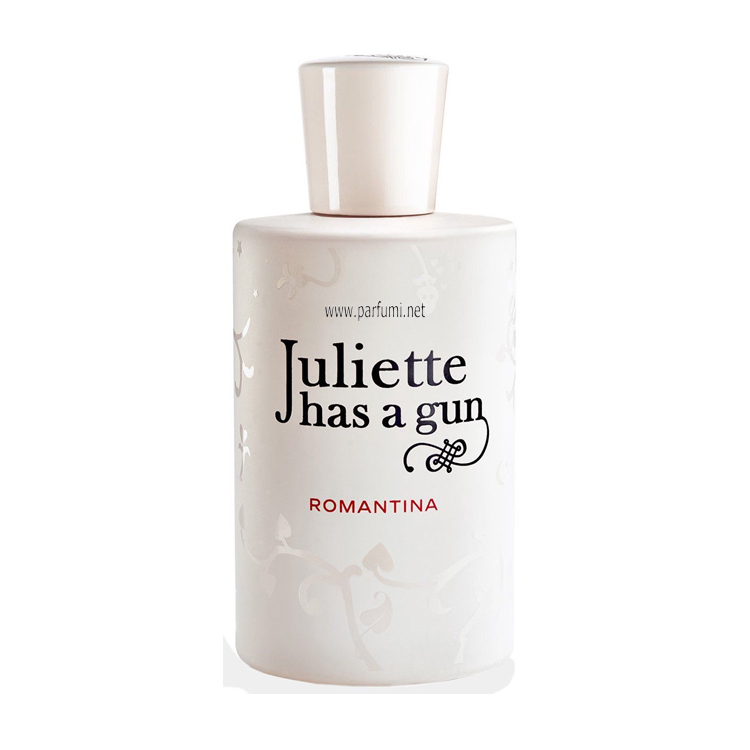 Juliette Has A Gun Romantina EDP perfume for women-without package-100ml