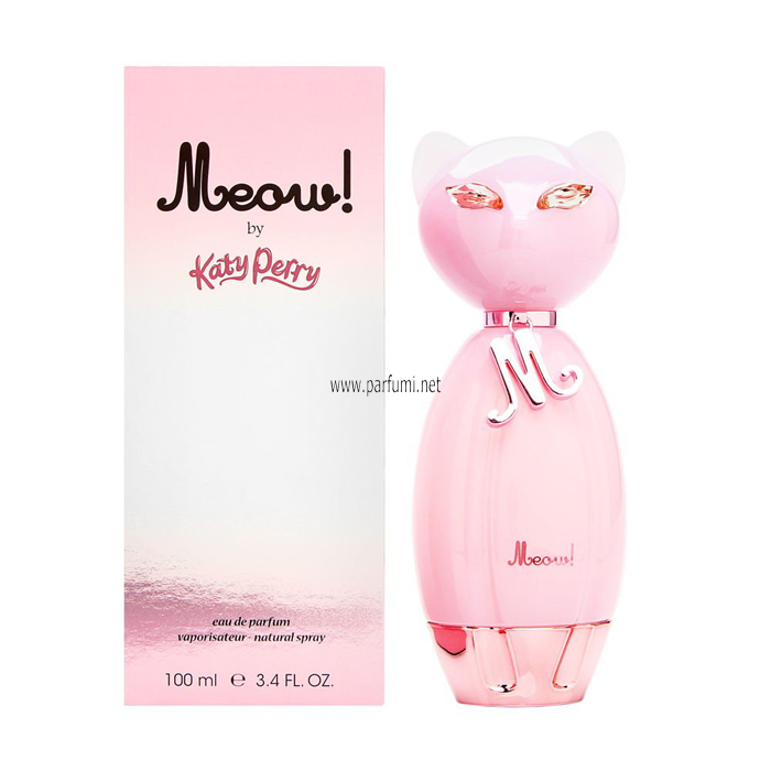 Katy Perry Meow EDP perfume for women - 100ml