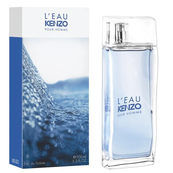 Kenzo L'еau Pour Homme EDT parfum for men - 50ml