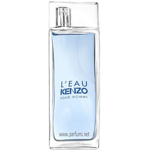 Kenzo L'еau Pour Homme EDT parfum for men - without package - 100ml