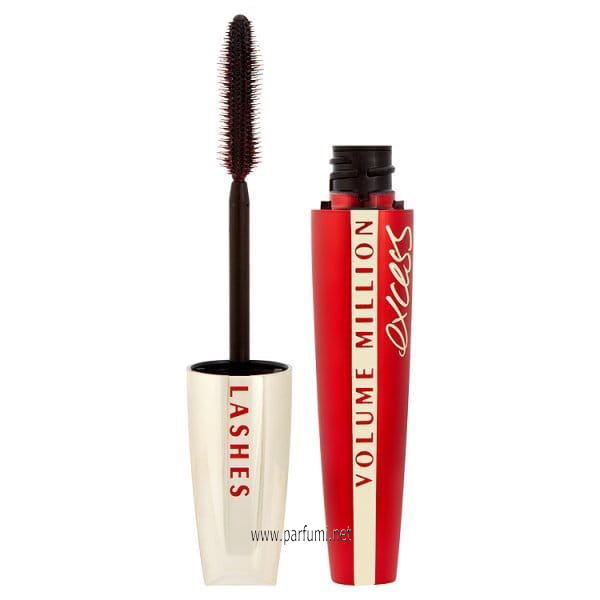 Loreal Volume Millions Lashes EXCESS Спирала 9ml