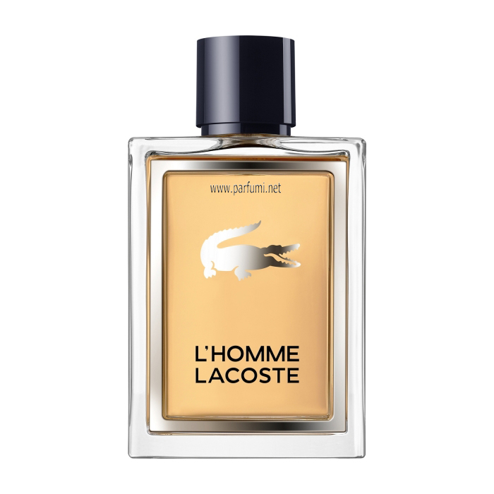 Lacoste L'Homme EDT parfum for men - without package - 100ml
