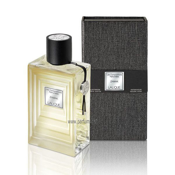 Lalique Les Compositions Zamak EDP Unisex - 100ml
