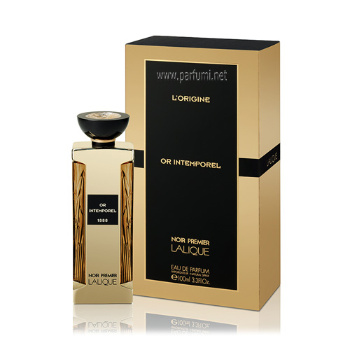 Lalique Noir Premier Or Interporel EDP парфюм унисекс -100ml