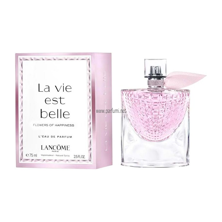 Lancome La Vie Est Belle Flowers of Happiness EDP парфюм за жени-75ml