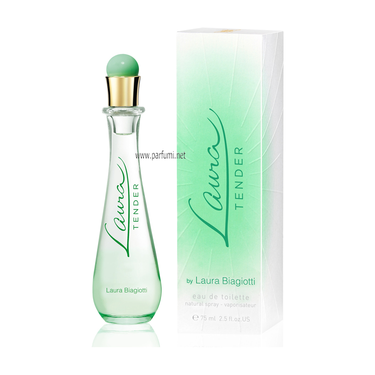Laura Biagiotti Laura Tender EDT тоалетна вода за жени - 50ml