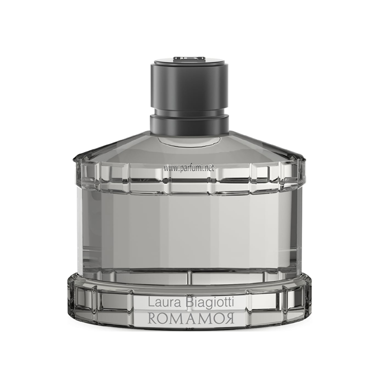 Laura Biagiotti Romamor EDT for men - without package - 125ml