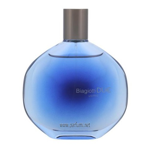 Laura Biagiotti Biagiotti Due Uomo EDT for men-without package-90ml