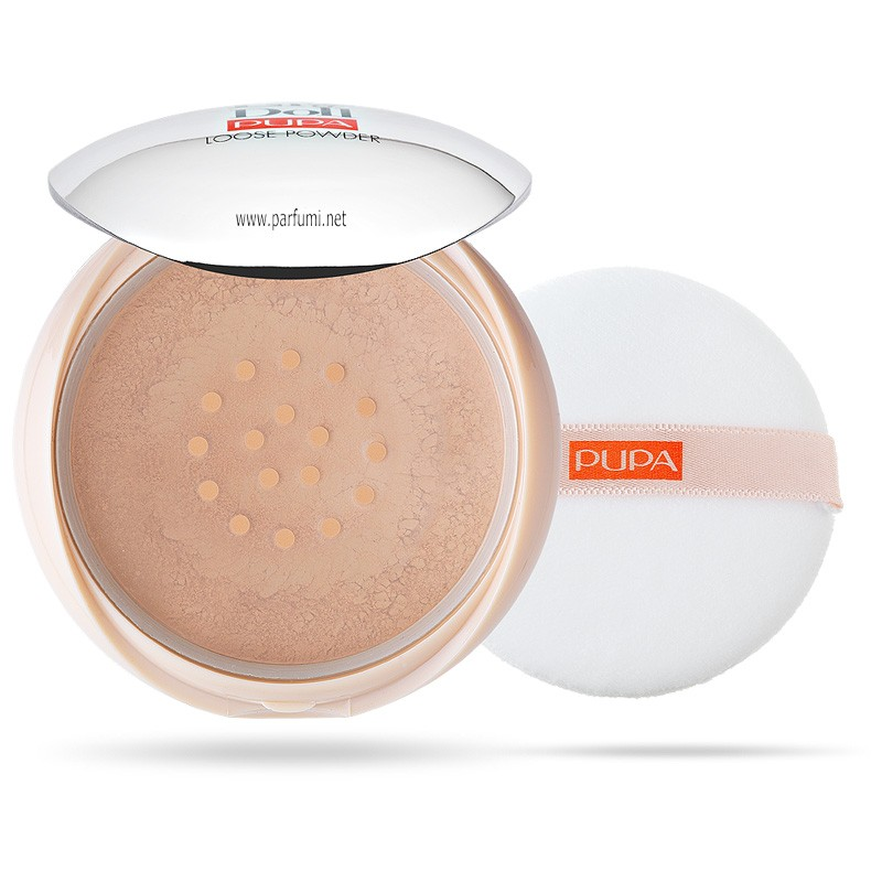 Pupa Like a Doll Loose Powder Natural Beige 003