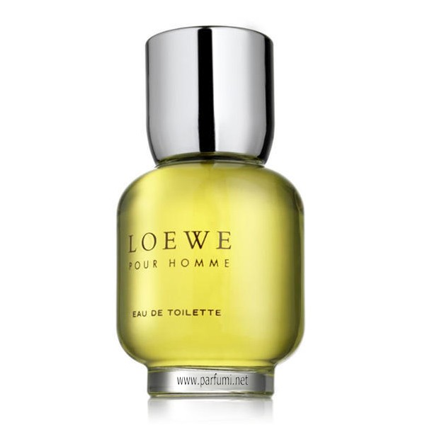 Loewe Pour Homme EDT parfum for men - without package - 150ml