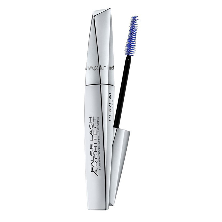 Loreal False Lash Architecte 4D Black Спирала 10.5ml